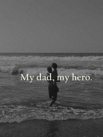 essay my dad is my hero