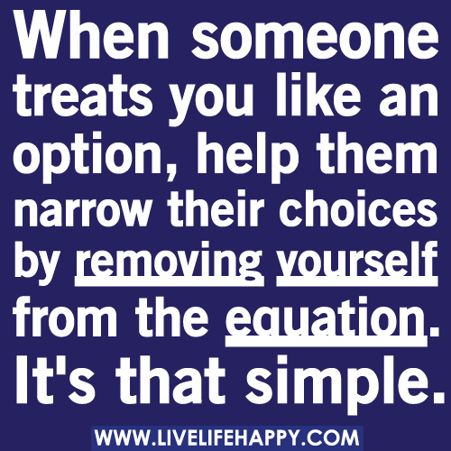 Quotes about The best option (65 quotes)