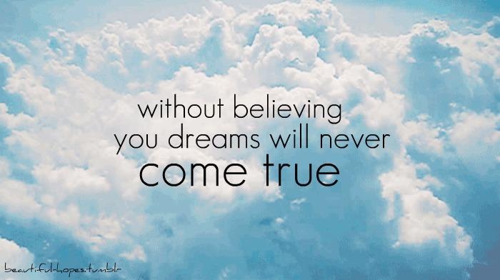 цитаты на английском про мечты сделать