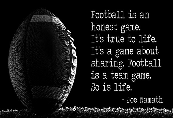 Quotes About Football Game Day 60 Quotes Adorable Game Day Quotes