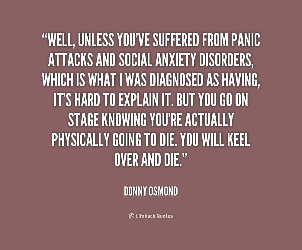 why we suffer alone anxiety disorders Generalized anxiety disorder involves persistent and excessive worry that interferes with daily activities this ongoing worry and tension may be accompanied by physical symptoms, such as restlessness, feeling on edge or easily fatigued, difficulty concentrating, muscle tension or problems sleeping.