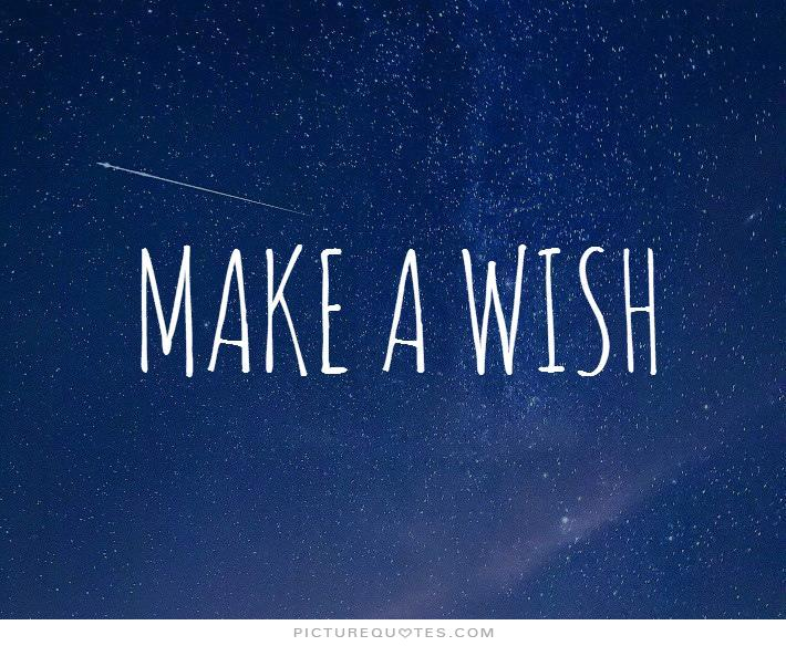 Wish Quotes | Quotes About Make A Wish 172 Quotes