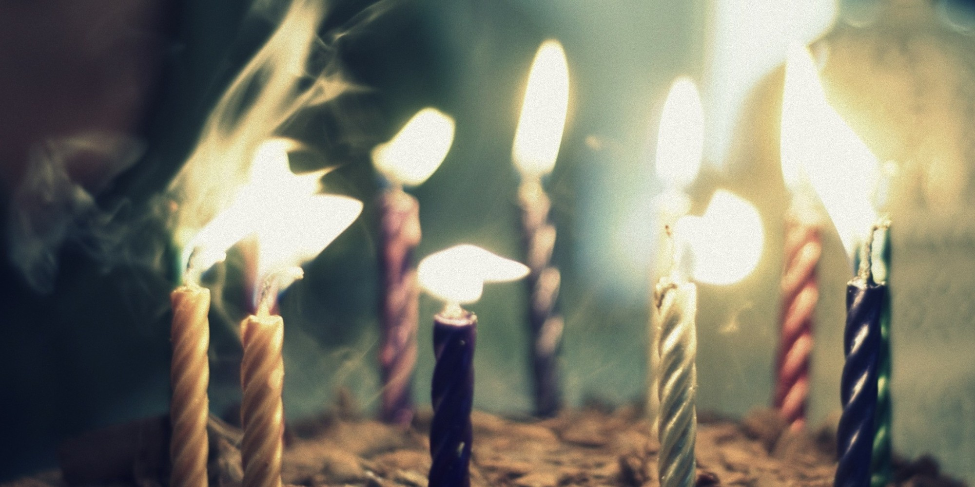 Quotes About Birthday Candles 32 Quotes