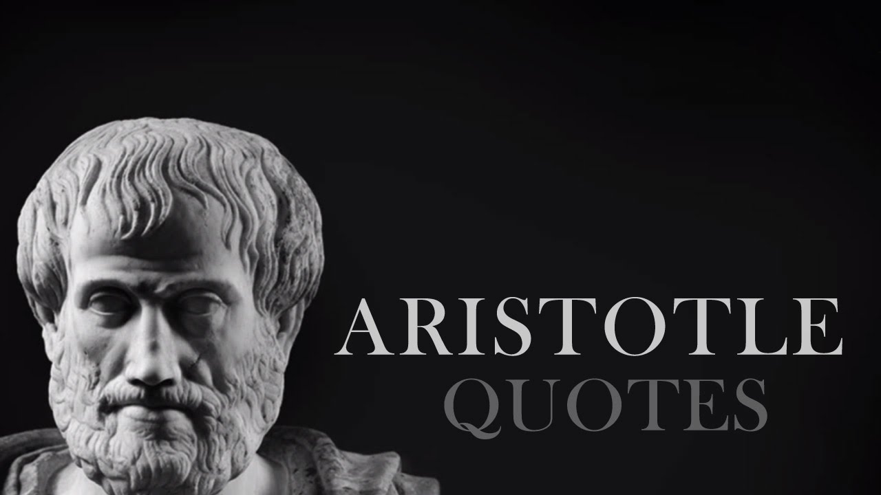 Aristotle Quote About Wisdom: Quotes About Aristotle (231 Quotes