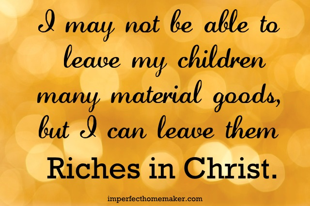 Quotes About Parenting Christian 45 Quotes