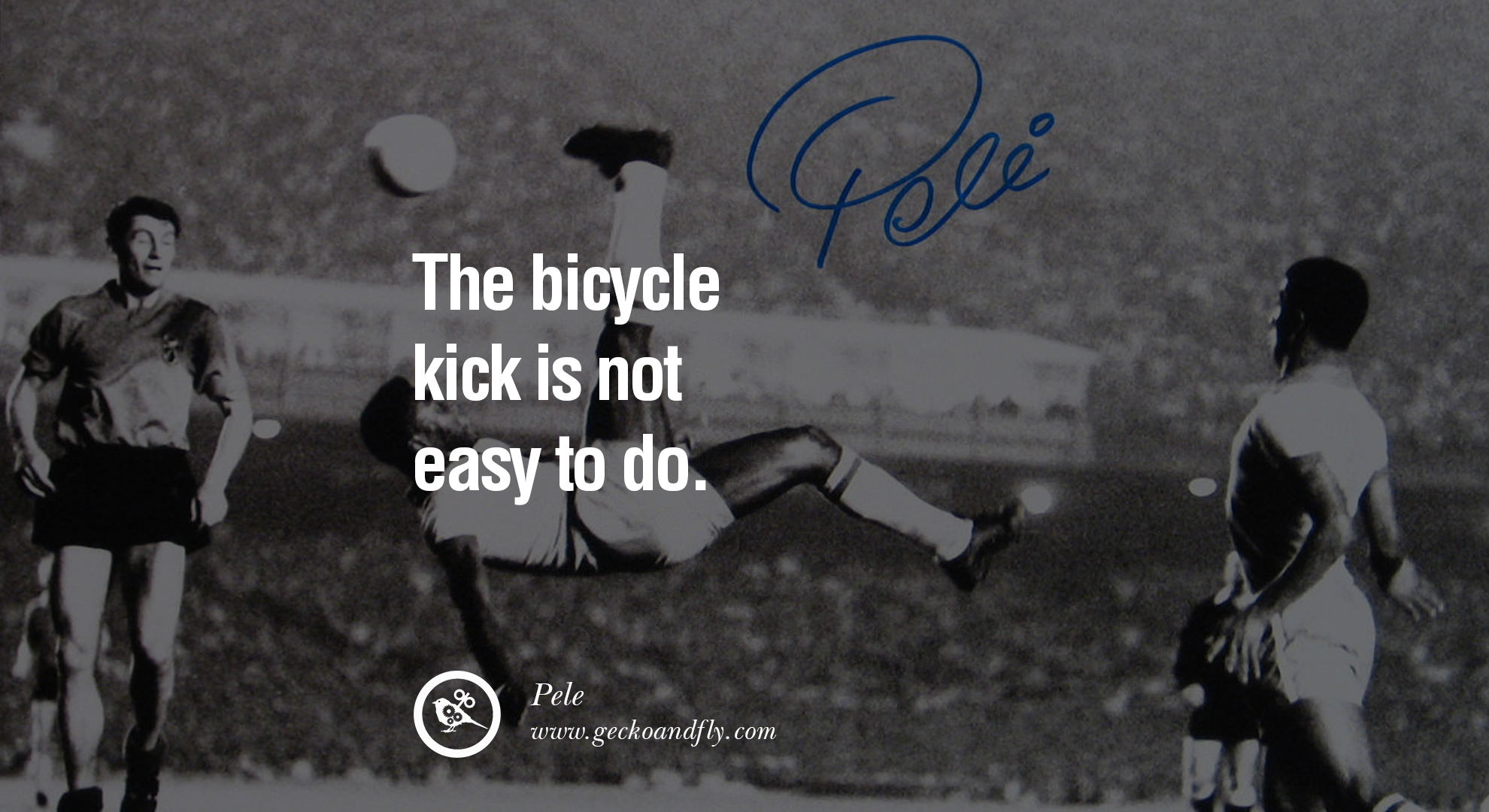 Quotes About Kicking A Football 28 Quotes