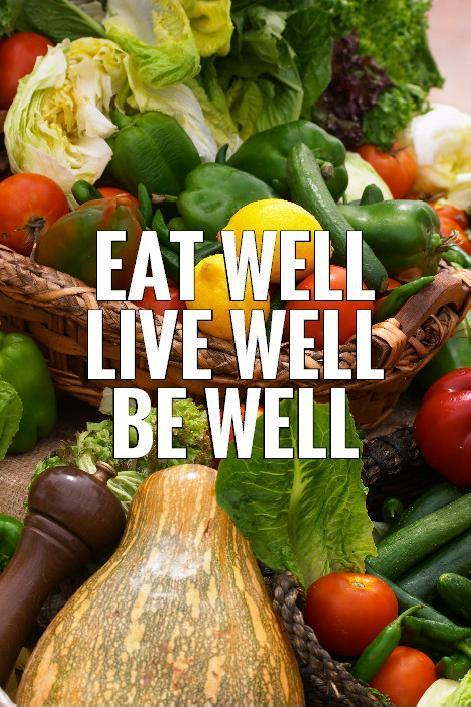 8 tips for eating well essay