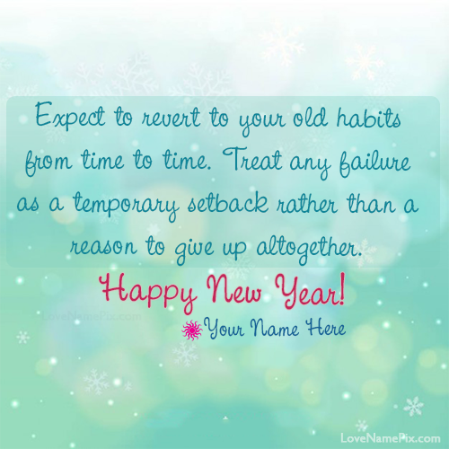 Quotes About New Years Resolution 75 Quotes