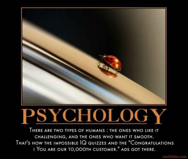 Quotes About Motivation Psychology 11 Quotes