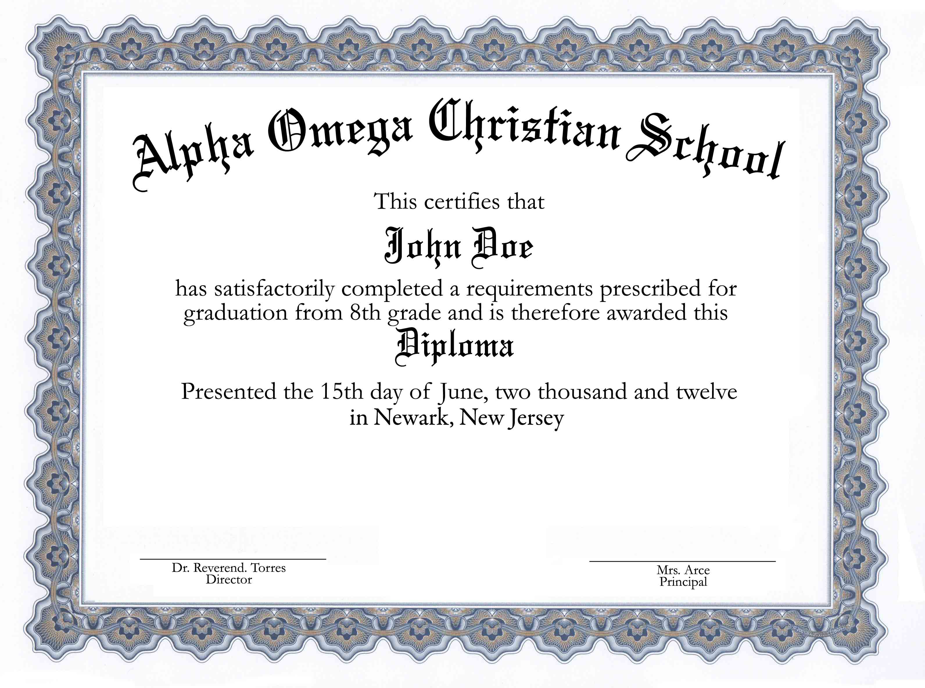 Quotes about High school diploma (38 quotes)