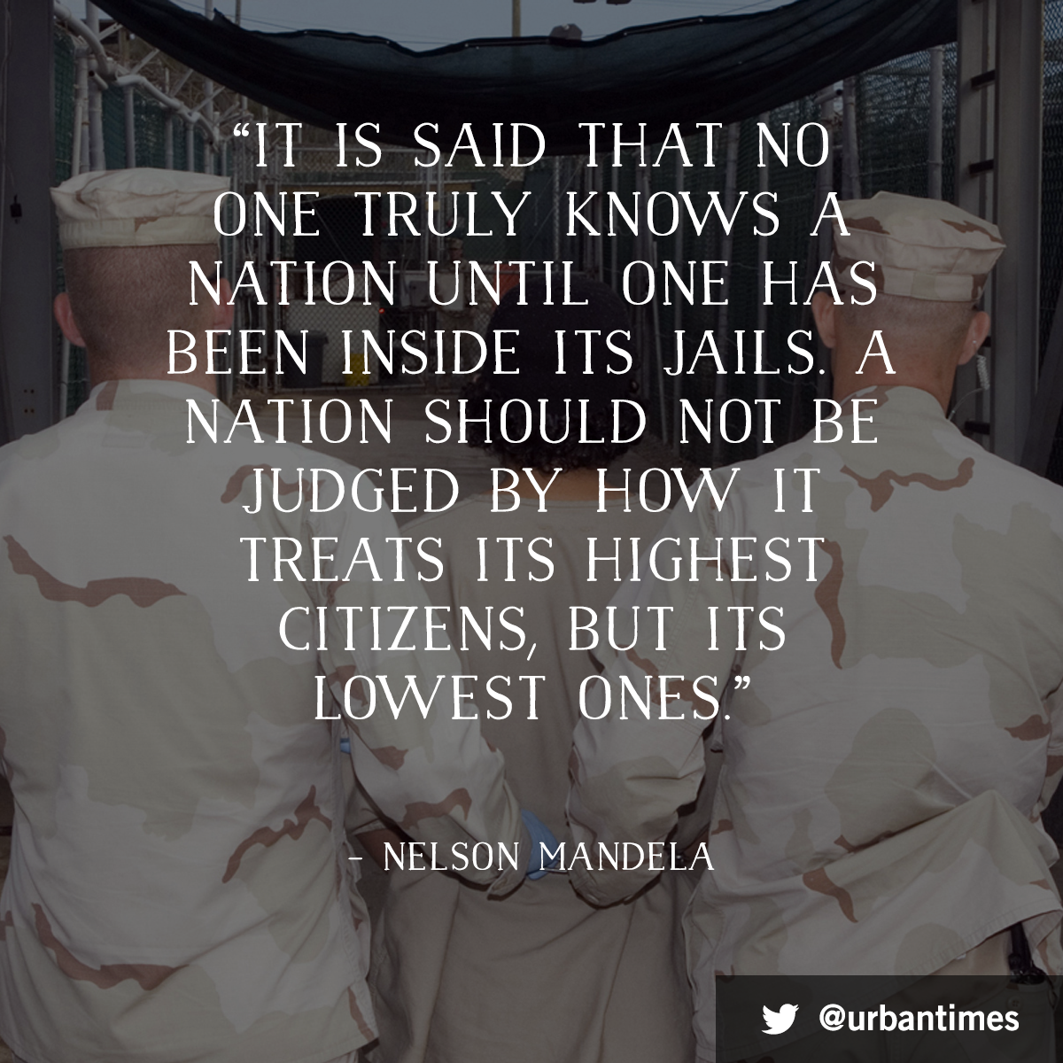 Quotes About Brother In Jail 31 Quotes