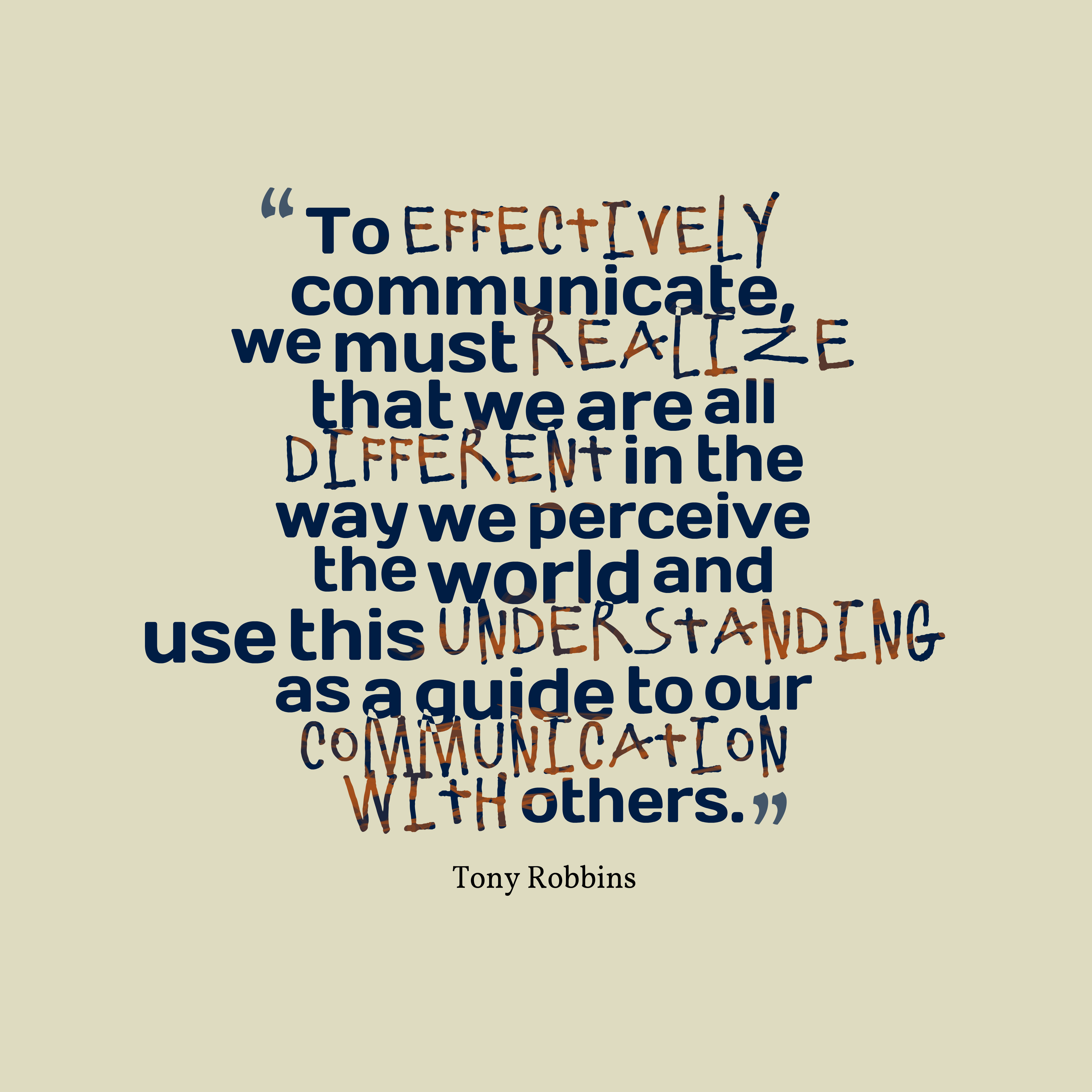 Https quotescover com tony robbins quote about communication app high resolution image