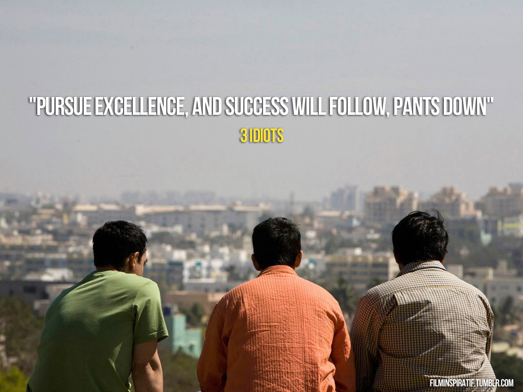 Quotes About 3 Idiots 29 Quotes