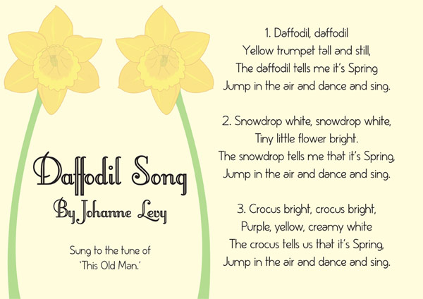Quotes about daffodils 41 quotes quotes about daffodils mightylinksfo