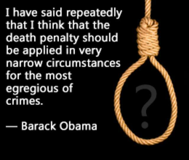 should the death penalty be allowed