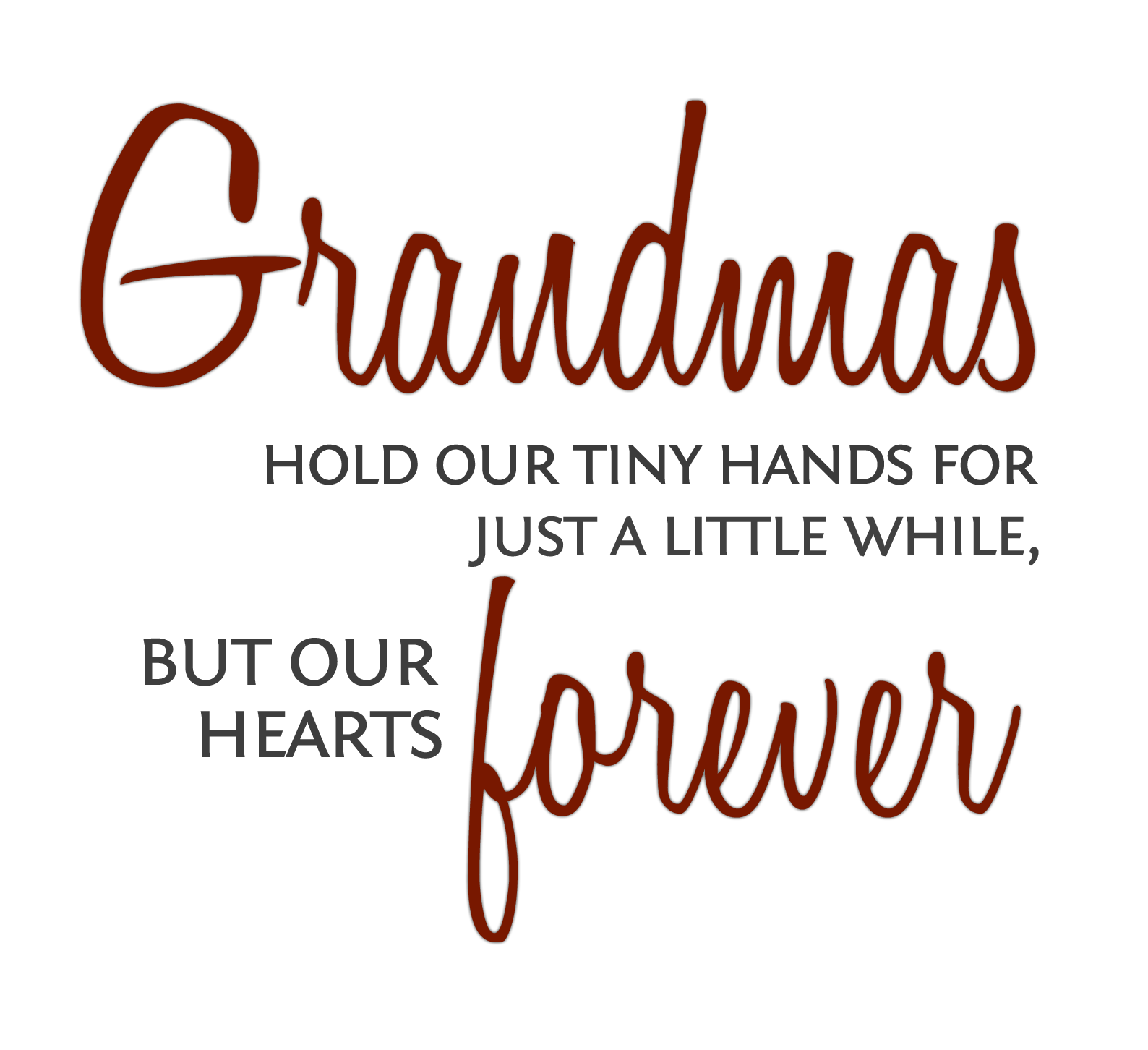 Quotes About Grandparents Christmas 29 Quotes