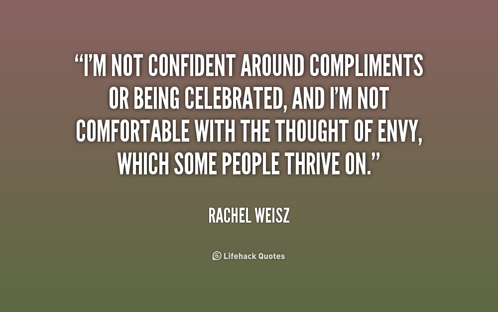 Quotes About Being Confident Alluring Quotes About Being Not Confident 36 Quotes