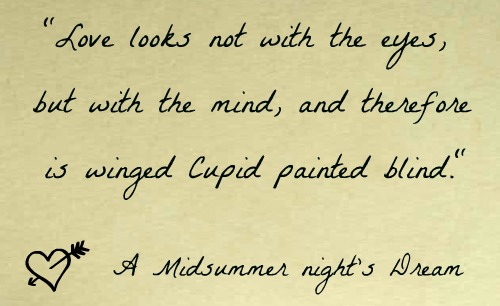 Quotes About Midsummer Night's Dream 60 Quotes Interesting Midsummer Night's Dream Quotes