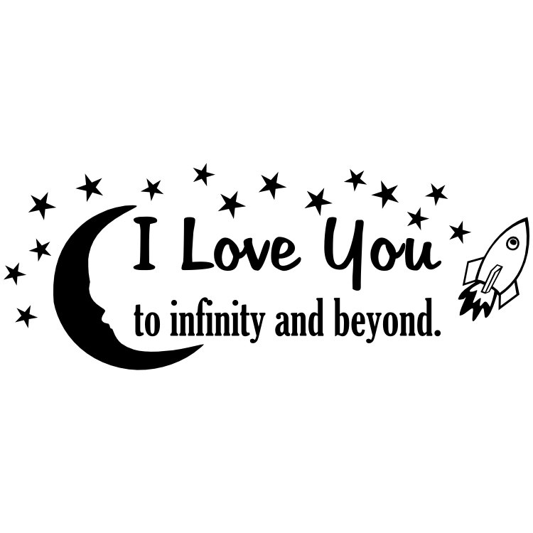Quotes About Infinity And Beyond 60 Quotes Beauteous Infinity Love Quotes