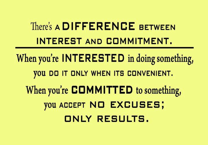 Quotes About Commitment Magnificent Quotes About Wanting Commitment 48 Quotes