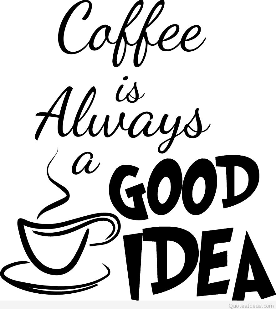 Quotes About Fresh Coffee (37 Quotes
