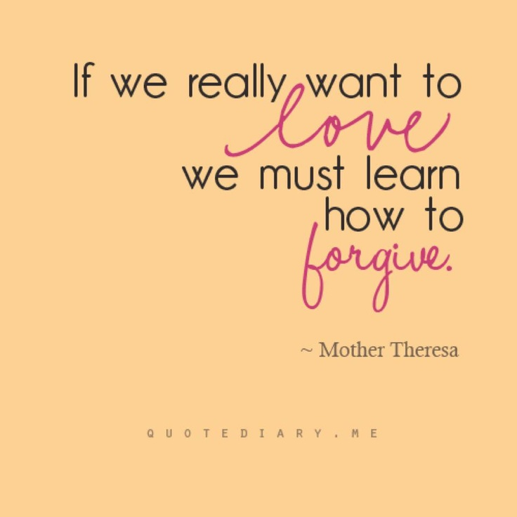 Quotes About Forgiveness From God 50 Quotes