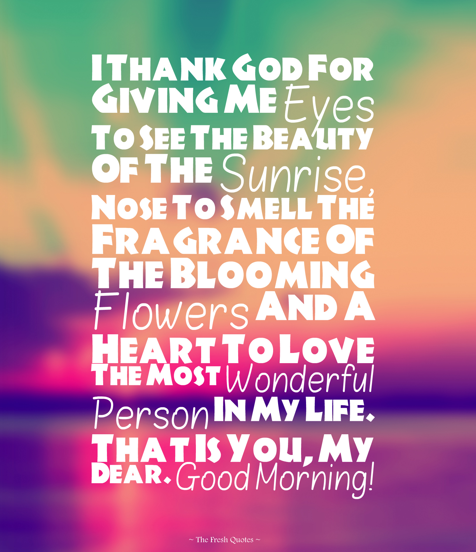Quotes About Morning Beauty 54 Quotes