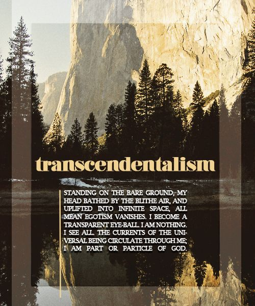 transcendental essay Essay on transcendental philosophy presents the first english translation of salomon maimon's principal work, originally published in berlin in 1790 in this book, maimon seeks to further the revolution in philosophy wrought by kant's critique of pure reason by establishing a new foundation for transcendental philosophy in the idea of difference.