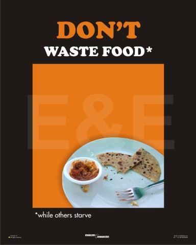 wasted food essay Foundation essay: this article on food waste by tim lang, professor of food policy at city university london, is part of a series marking the.