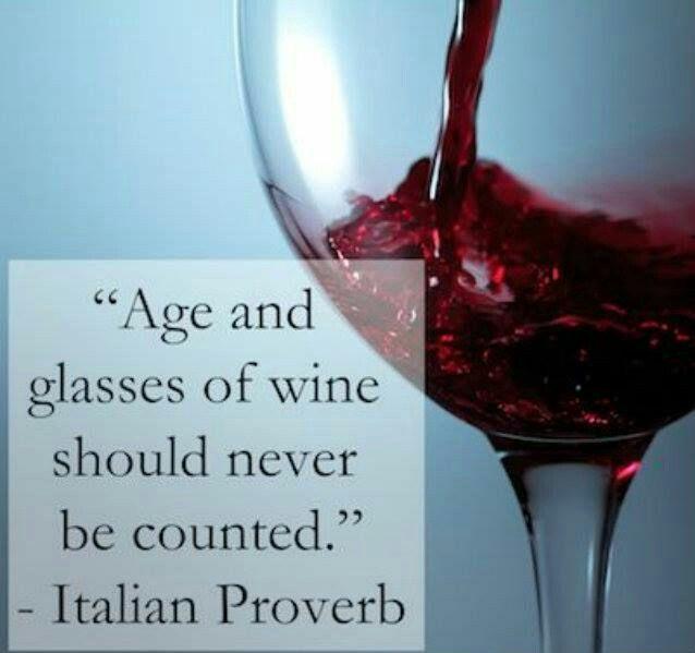 Happy Birthday Funny Wine Quotes Www Picswe Com
