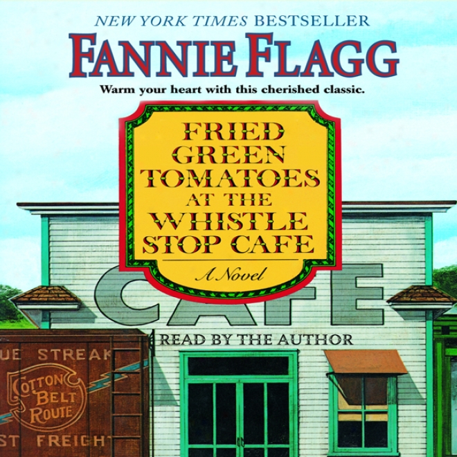 a literary analysis of fried green tomatoes by fannie flagg Folksy and fresh, endearing and affecting, fried green tomatoes at the whistle stop cafe is the now-classic novel of two women in the 1980s of gray-headed mrs threadgoode telling her life story to evelyn, who is in the sad slump of middle age.