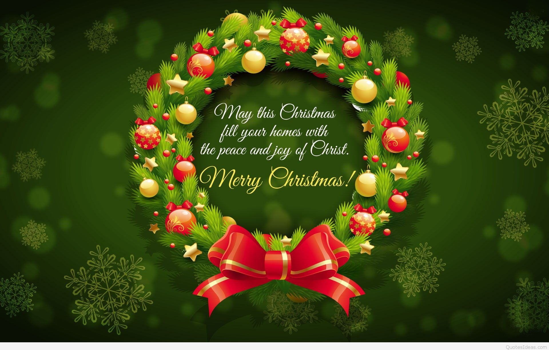 Quotes About Christmas And New Year 72 Quotes