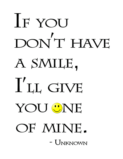 Quotes About Smiles | Quotes About Smile On Twitter 21 Quotes