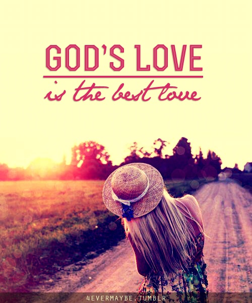 Quotes About God's Love 60 Quotes Simple God's Love Quotes