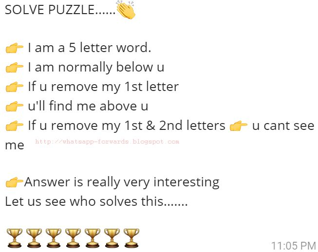 Letter Word Remove  Letter Only Two Remain