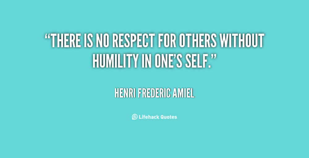 Quotes About Respect Others 60 Quotes Unique Quotes About Respecting Others