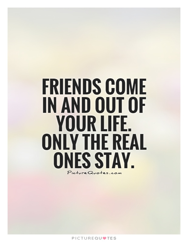 quotes about needing real friends 41 quotes