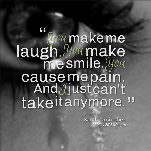 Quotes About Make Me Laugh 120 Quotes