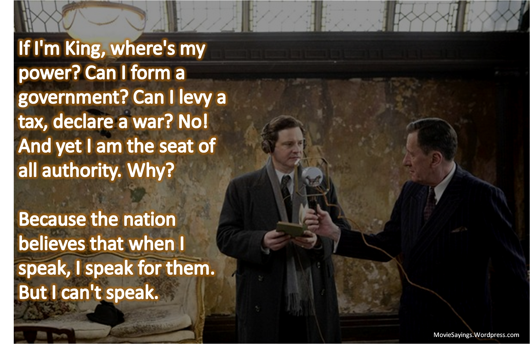the kings speech analytical essay Get free homework help on william shakespeare's macbeth: play summary, scene summary and analysis and original text, quotes, essays, character analysis, and filmography courtesy of cliffsnotes in macbeth , william shakespeare's tragedy about power, ambition, deceit, and murder, the three witches foretell macbeth's rise to king of scotland but also prophesy that future kings.