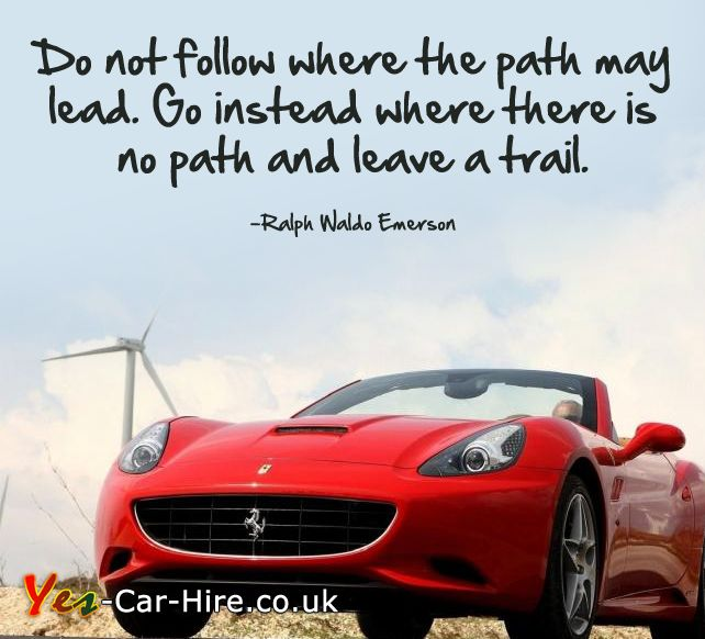 Quotes About Travel By Car 29 Quotes