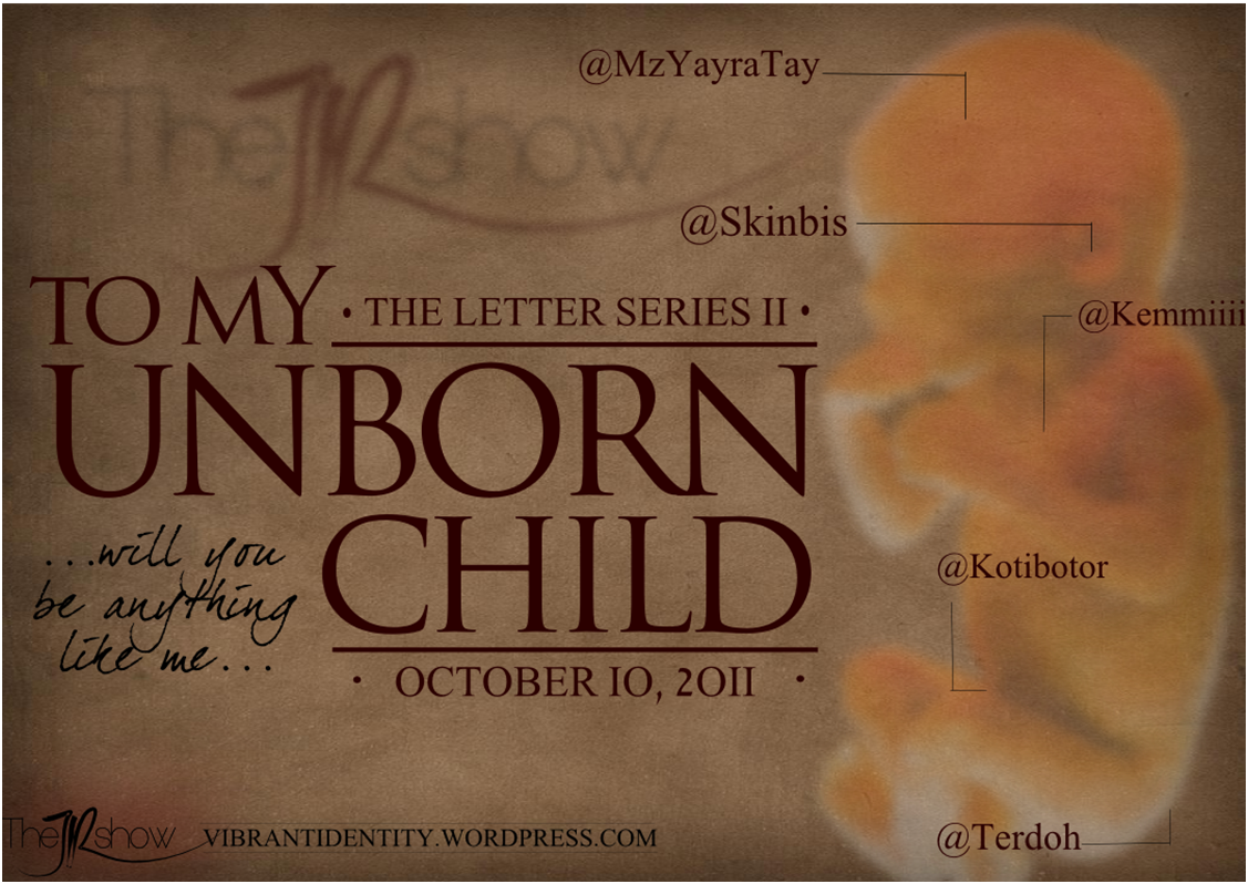 Unborn children