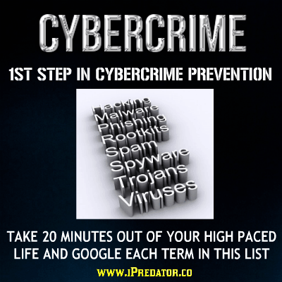 cybercrime prevention strategy This new 'face' of cyber crime is fuelled by the professional hacker with nothing but profit in mind they are more determined and have far better resources to execute their crimes, and stopping them requires the it industry to adopt a new approach.