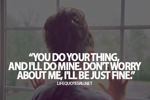 Quotes About Girl Teenage Life 23 Quotes