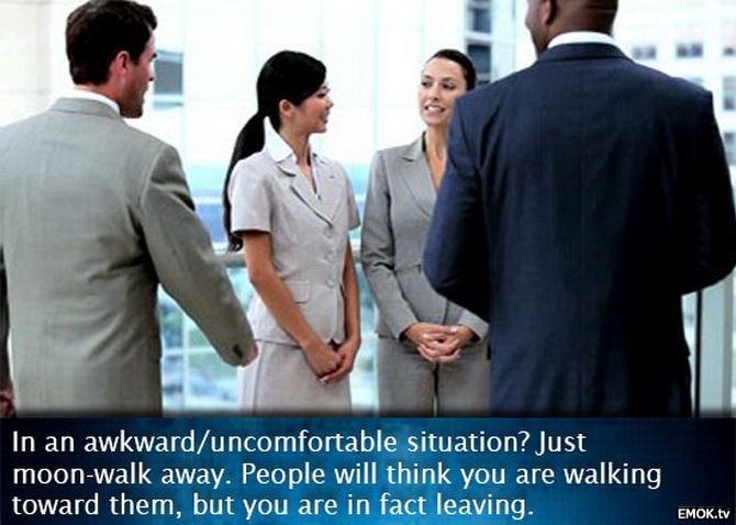 uncomfortable situation No matter how much you love your job, navigating workplace politics in any office can lead to a lot of awkward situations we tackled most of them this year in our weekly ask the experts columns below we compiled 10 of the most common–and cringeworthy–scenarios with the hopes that in 2016.