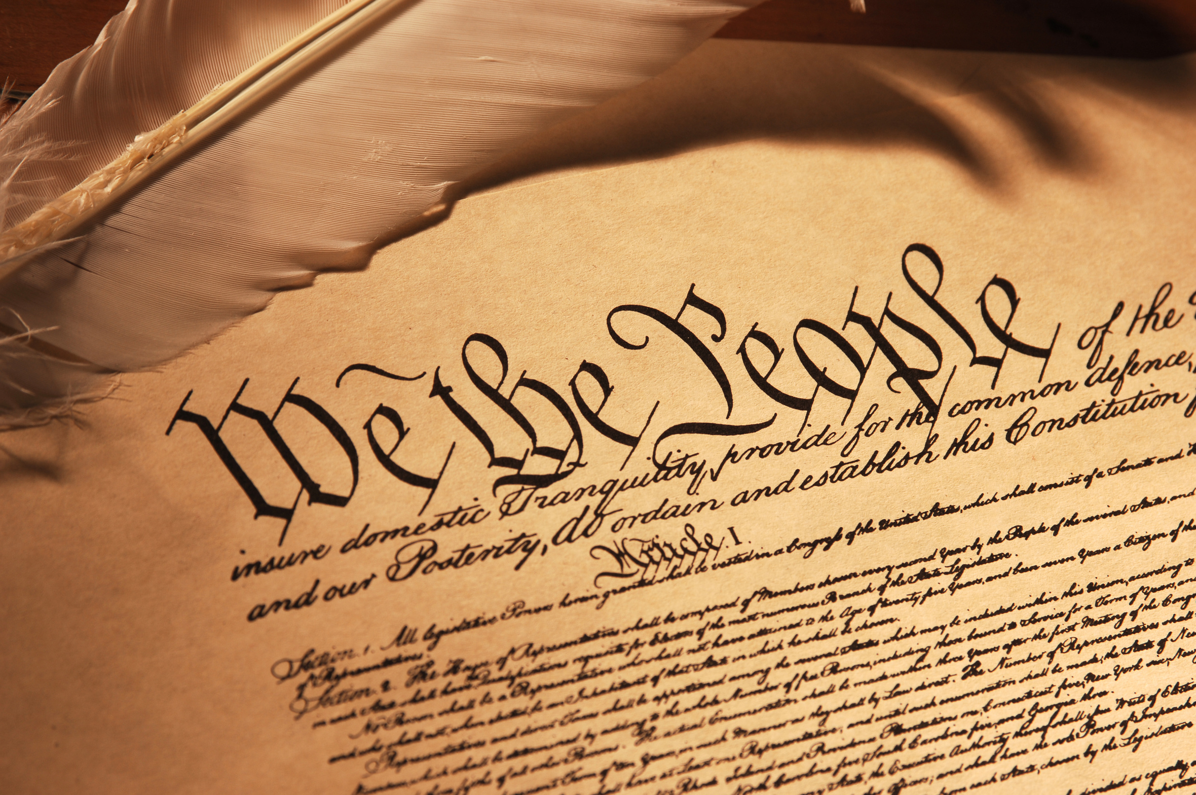 preamble united states constitution