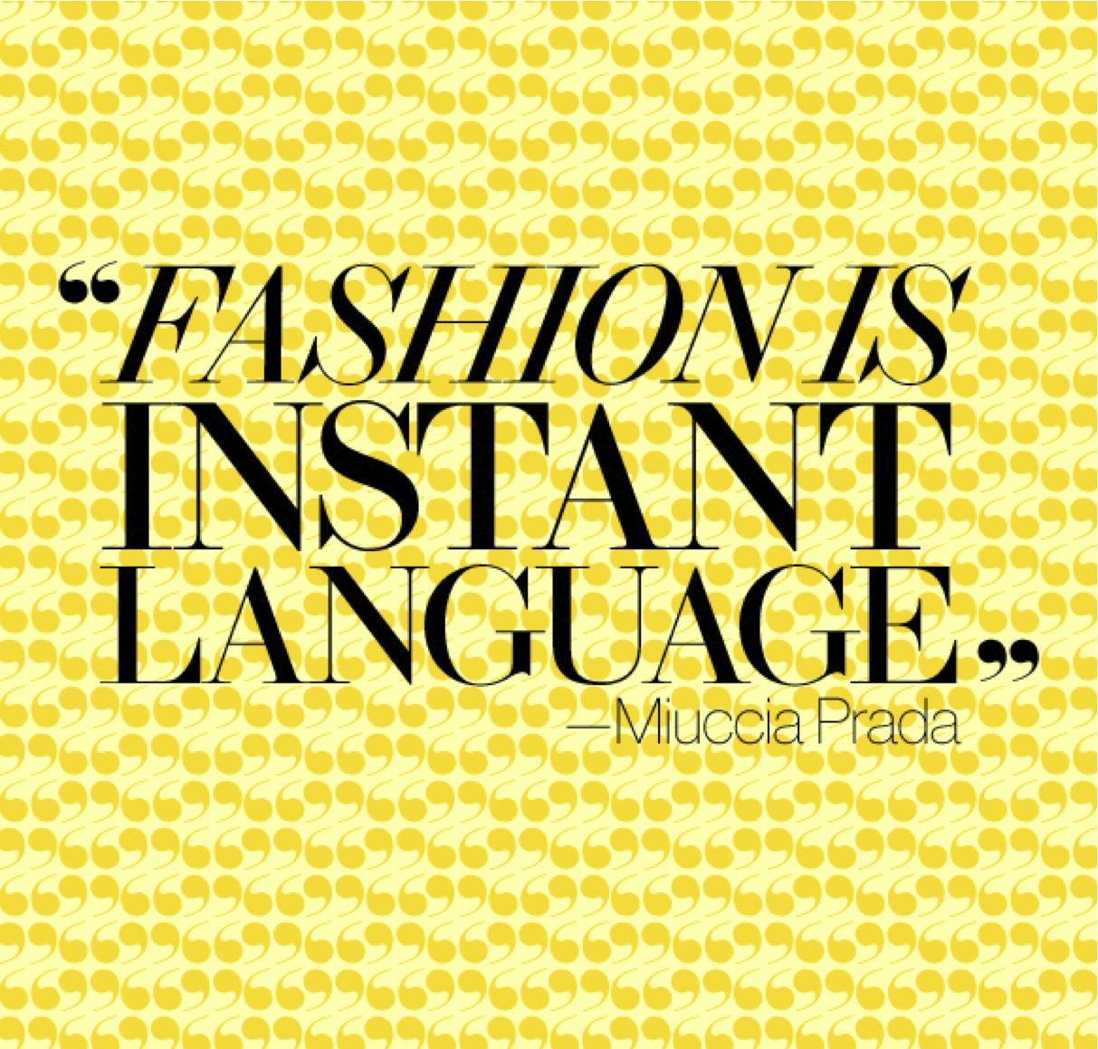 Quotes for fashion designers 10