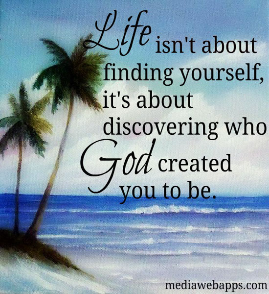 Quotes About Finding God 76 Quotes