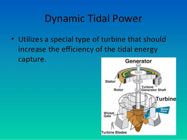 advancement in tidal energy essay Advances in offshore wind turbines and wave and tidal energy convertors call for papers harvesting energy from ocean space has been in a fast track in recent years.