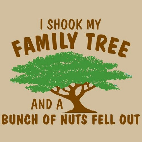 Quotes About Relatives Funny 24 Quotes