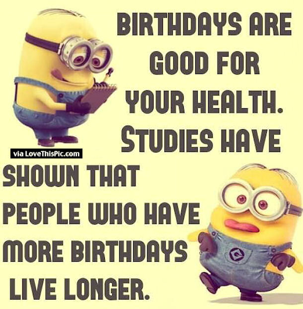 Quotes About Birthday To Me 81 Quotes